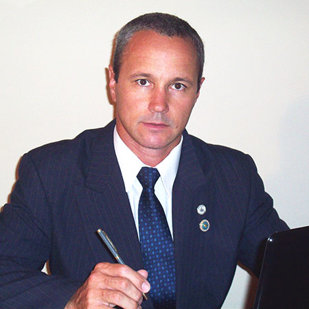 Lic Carlos Aldecoa 09Feb10 1